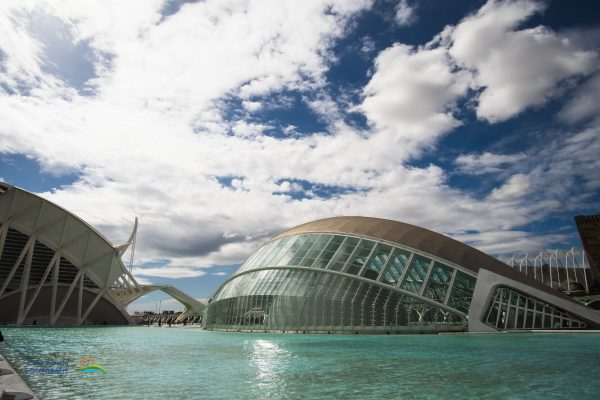 Valencia - Calatrava